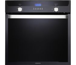 KENWOOD KS200BL Electric Oven - Black