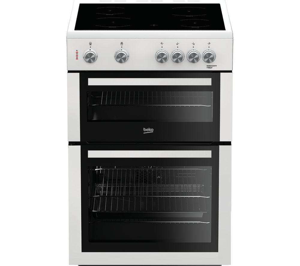 Compare retail prices of Beko XTC611W 60cm Electric Cooker to get the best deal online