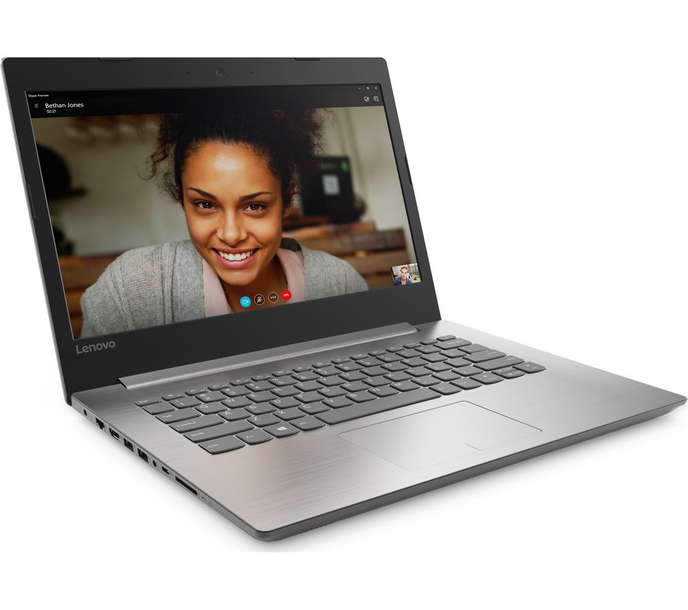 Compare retail prices of Lenovo IdeaPad 320-14IAP 14 Inch Laptop to get the best deal online