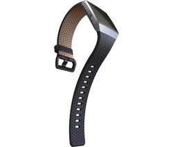 Ionic Leather Band - Midnight Blue, Small