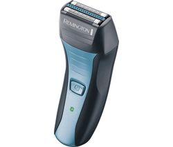 REMINGTON SF4880 Sensitive Wet & Dry Foil Shaver - Blue