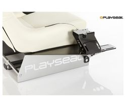 PLAYSEAT Gearshift Holder Pro - Black & Silver