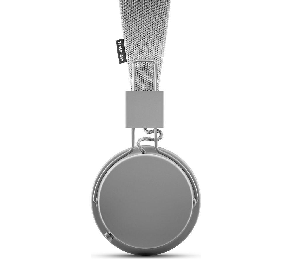 URBANEARS Plattan 2 Bluetooth Headphones - Dark Grey