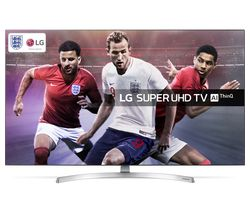 "LG 55SK8500PLA 55"" Smart 4K Ultra HD HDR LED TV"