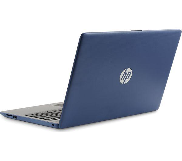 "Buy HP 15-da0598sa 15.6"" Intel® Core™ i3 Laptop - 1 TB HDD ..."