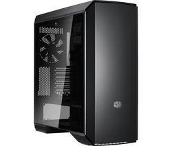 COOLER MASTER MasterCase MC600P E-ATX Mid-Tower PC Case
