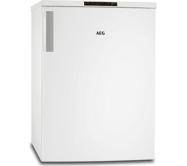 Image of AEG ATB8101VNW Undercounter Freezer - White