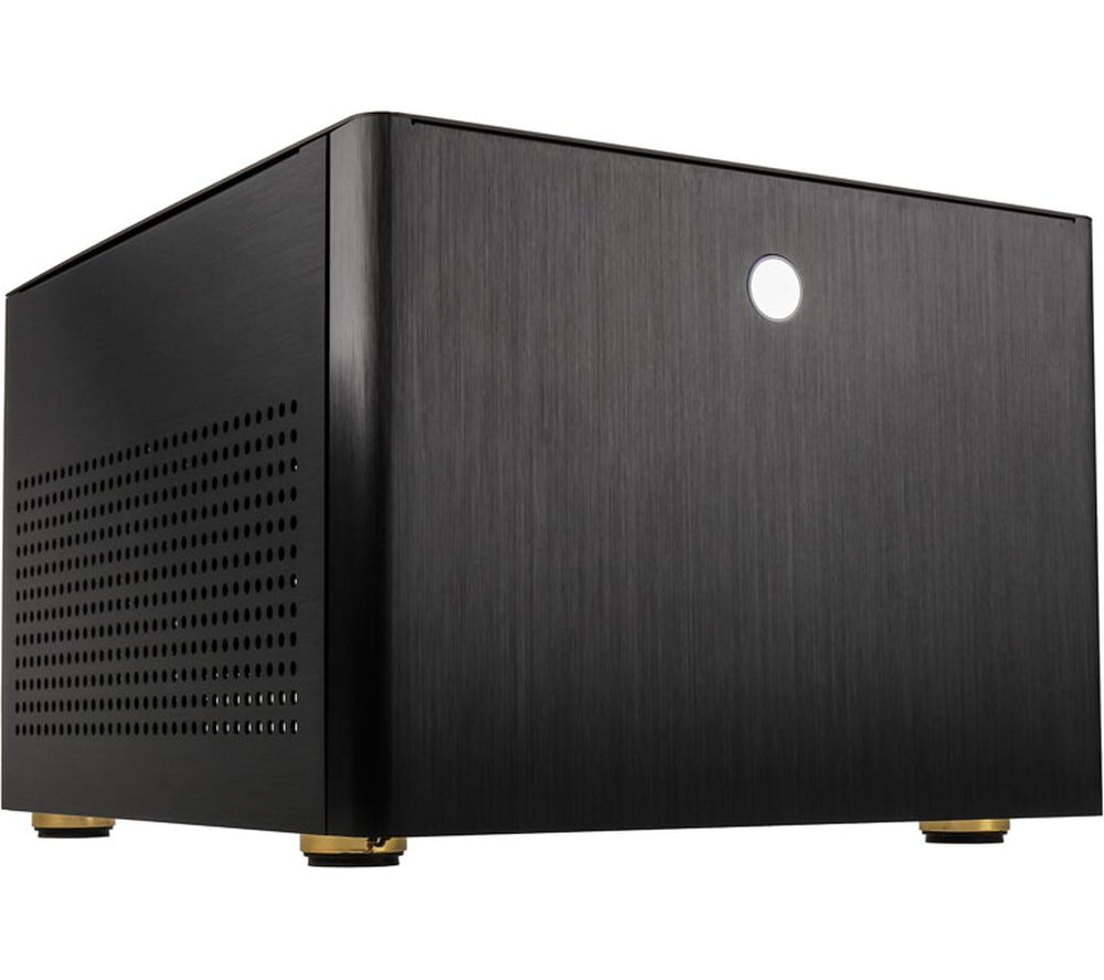 KOLINK Satellite Plus microATX Cube PC Case