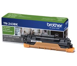 TN243BK Black Toner Cartridge