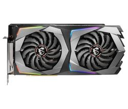 MSI GeForce RTX 2070 8 GB GAMING X Graphics Card
