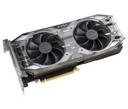 EVGA GeForce RTX 2070 8 GB XC Ultra Gaming Graphics Card