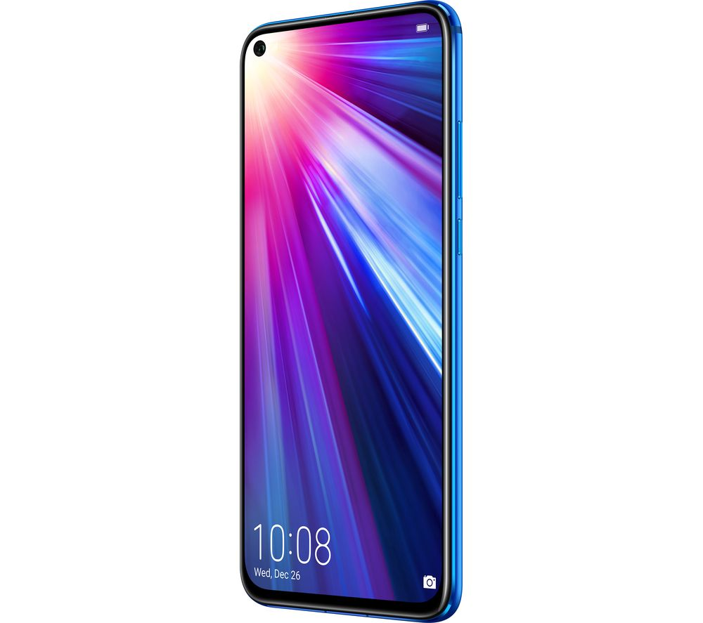 HONOR View 20 - 256 GB, Blue