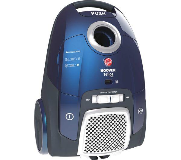 Buy Hoover Telios Extra TX50PET Bagged