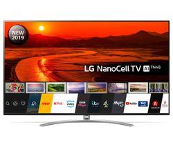"""LG 75SM9900PLA 75"""" Smart 8K HDR LED TV with Google Assistant"""