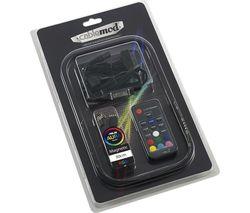 CABLEMOD WideBeam Magnetic Series RGB LED Kit