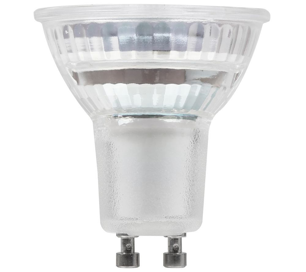 LOGIK LGU104N20 LED Light Bulb - GU10