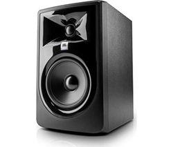 305P MKII Powered Studio Monitor - Black