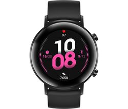 Watch GT 2 Sport - 42 mm, Night Black