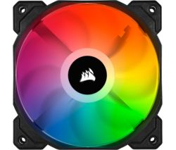 iCUE SP Series 120 mm Case Fan - RGB LED