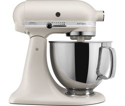 Artisan 5KSM125BMH Stand Mixer - Milkshake
