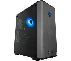 Vortex SR Gaming PC - Intel® Core™ i7, RTX 2060, 2 TB HDD & 512 GB SSD