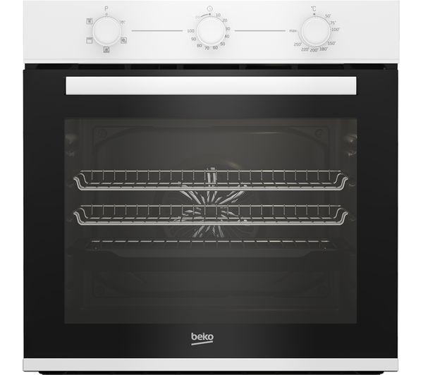 BEKO AeroPerfect BBIF22100W Electric Oven - White