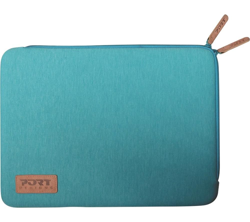 "PORT DESIGNS Torino 13.3"" Laptop Sleeve - Blue"