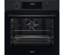 SelfClean ZOPNX6K2 Electric Oven - Black
