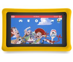 """Toy Story 4 7"""" Kids Tablet - 16 GB"""