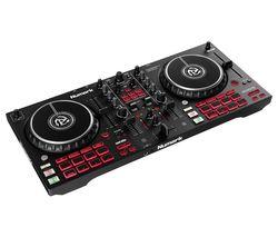 Mixtrack Pro FX DJ Controller - Black