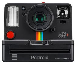 OneStep + Instant Camera - Black
