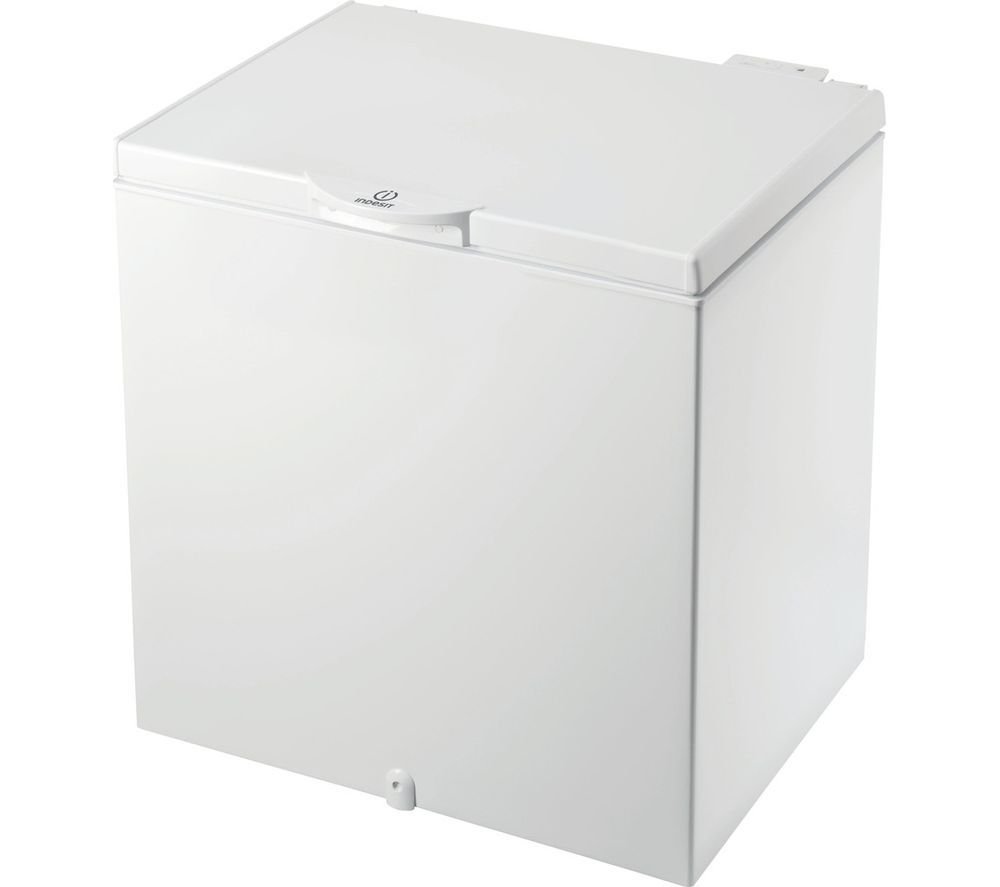 INDESIT OS 1A 200 H2 1 Chest Freezer - White