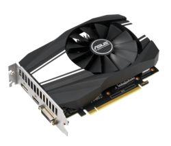 GeForce GTX 1660 6 GB Phoenix OC Graphics Card