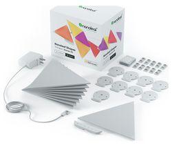 Shapes Triangle Smart Lights Starter Kit - Pack of 9