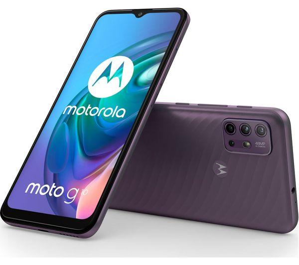 Motorola Moto G10 - 64 GB, Grey 1