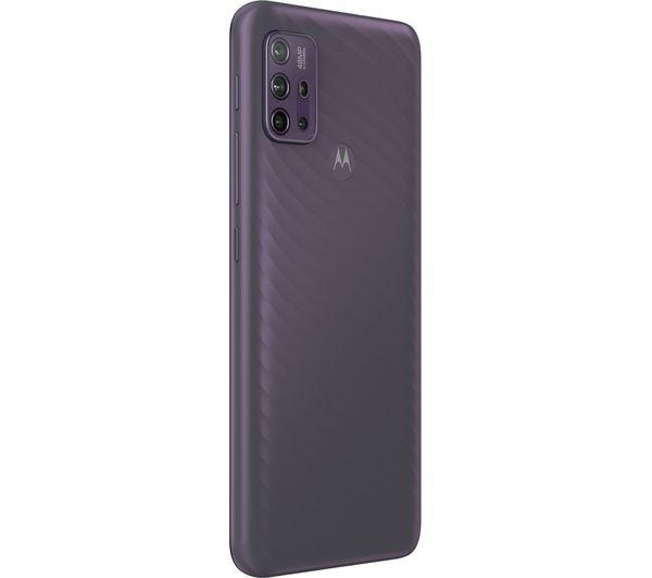 Motorola Moto G10 - 64 GB, Grey 2