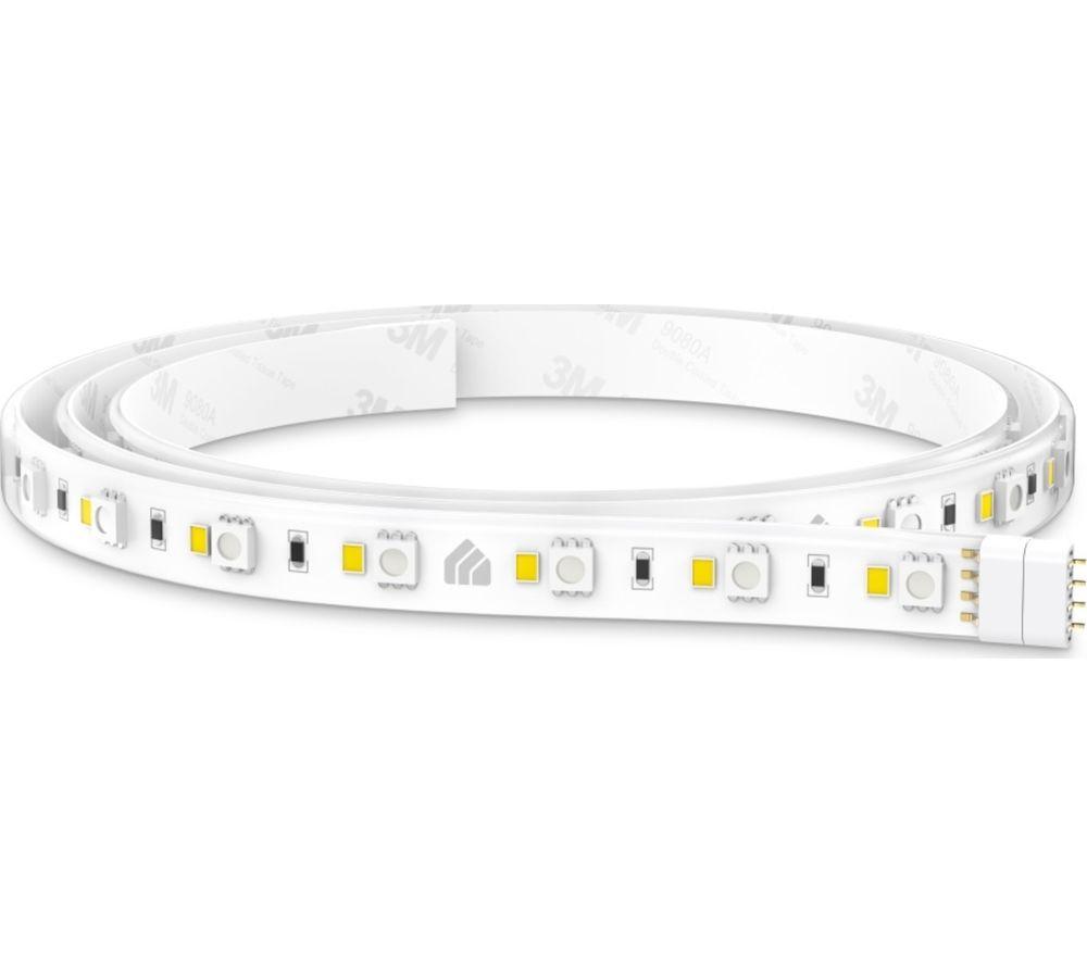 TP-LINK Kasa Multicolour KL430 Smart Light Strip - 2 m