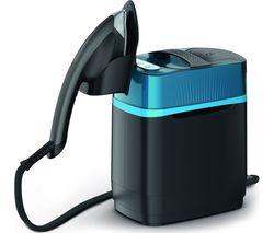 Cube UT2020 Clothes Steamer - Blue & Black