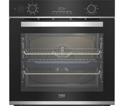 Pro AeroPerfect BBIS25300XC Electric Steam Oven - Stainless Steel