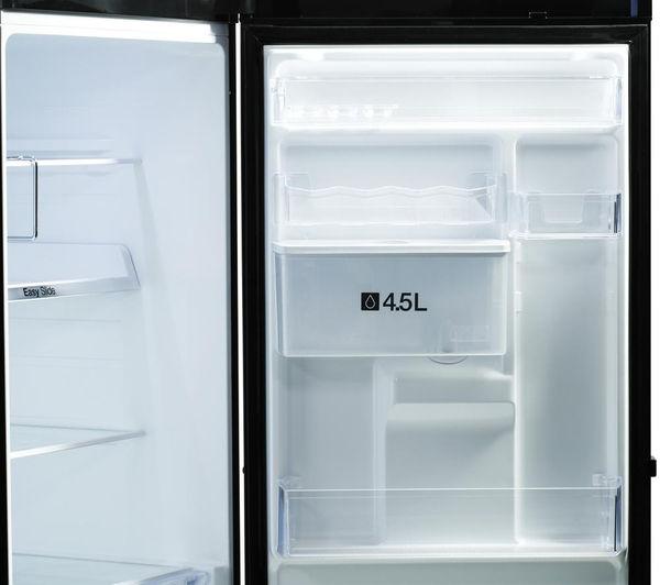 SAMSUNG RB31FDJNDBC/EU 70/30 Fridge Freezer - Black