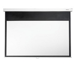 "OPTOMA 84"" Widescreen Projector Screen"