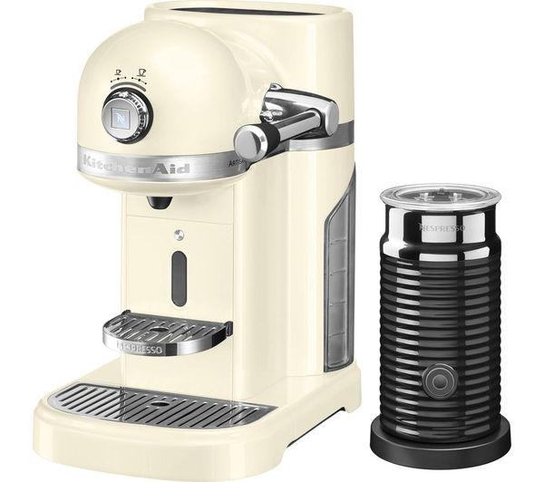 000000859741715000 Nespresso By Kitchenaid Artisan