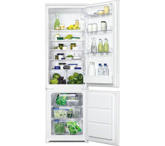 ZANUSSI ZBB28441SA Integrated 70/30 Fridge Freezer