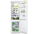 ZANUSSI ZBB28441SA Integrated 70/30 Fridge Freezer