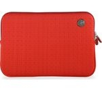 "GOJI GSMRD1116 11"" MacBook Sleeve - Red"