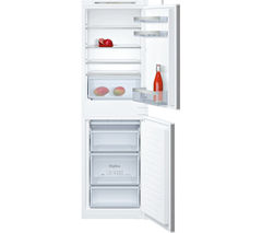 NEFF KI5852S30G Integrated Fridge Freezer
