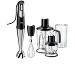BRAUN MultiQuick 7 MQ745 Aperitive Hand Blender - Black