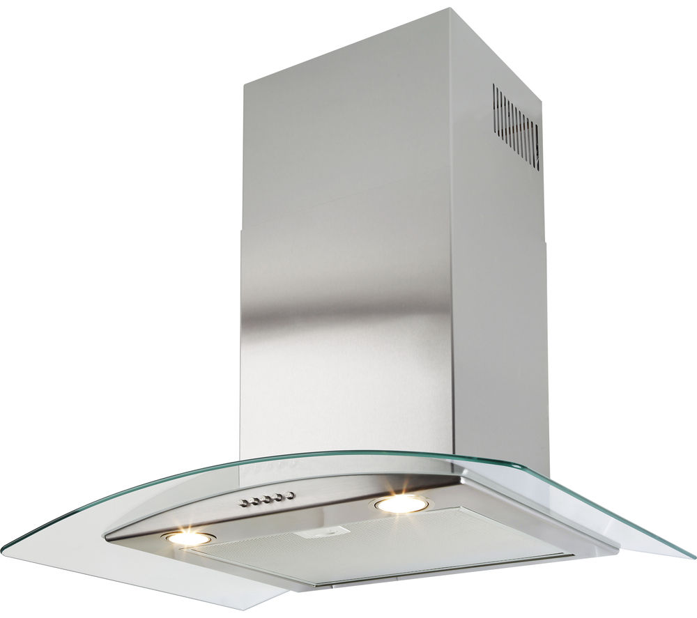 buy beko hbg70x chimney cooker hood stainless steel. Black Bedroom Furniture Sets. Home Design Ideas