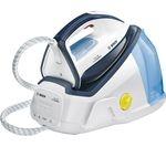 BOSCH Easy Comfort TDS6010GB Steam Generator Iron - White & Blue
