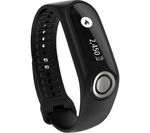 TOMTOM Touch Fitness Tracker - Small, Black